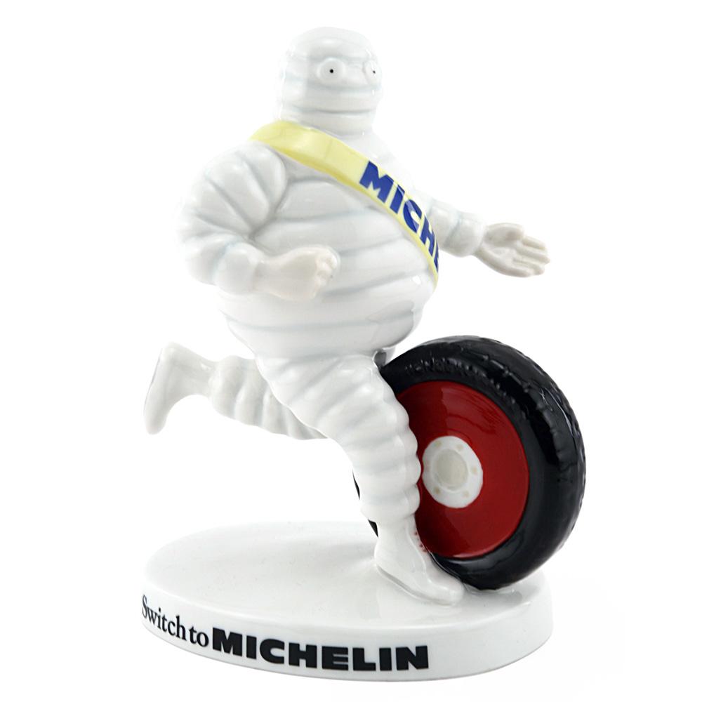 Bibendum The Michelin Man MCL9 - Royal Doulton Advertising Character