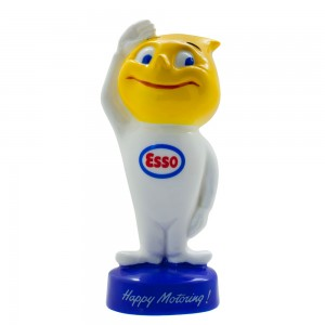 Esso Oil Drop Man MCL19 - Royal Doulton Advertising Character