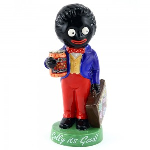 Farewell Golly - Royal Doulton Advertising Character