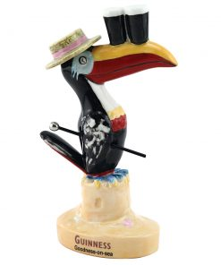 Seaside Toucan MCL7 - Royal Doulton Advertising Character
