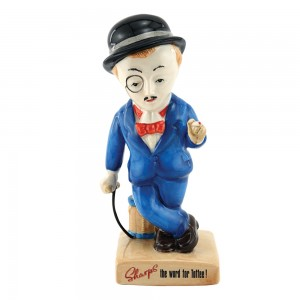 Sir Kreemy Knut AC3 - Royal Doulton Advertising Character
