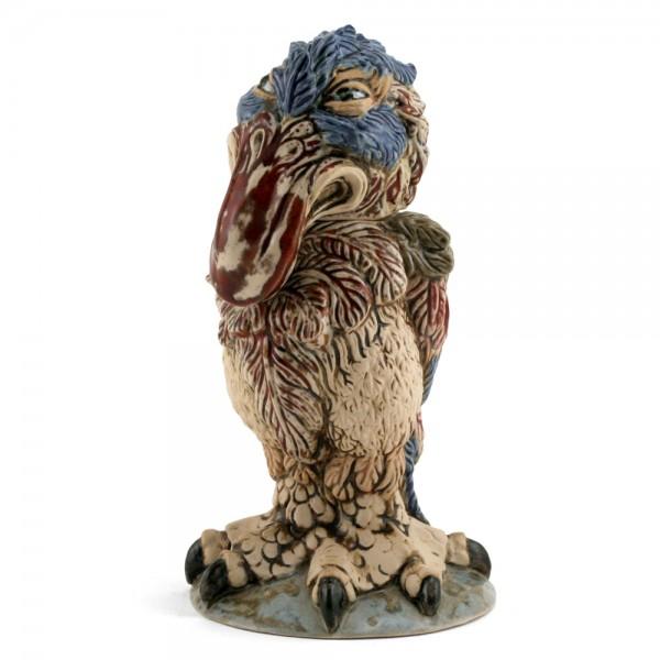 Boris - Andrew Hull Pottery