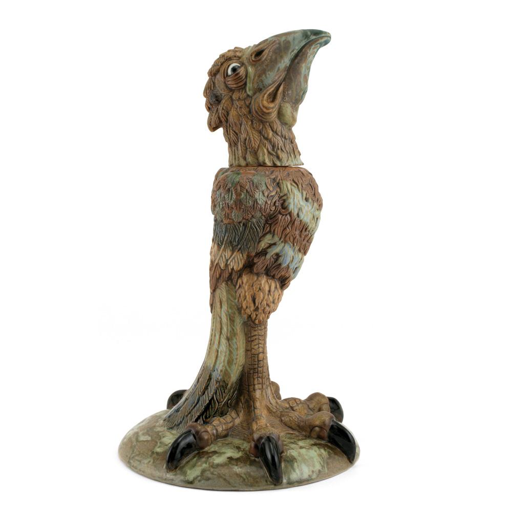 Duke - Andrew Hull Pottery