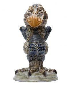 Edwin - Andrew Hull Pottery