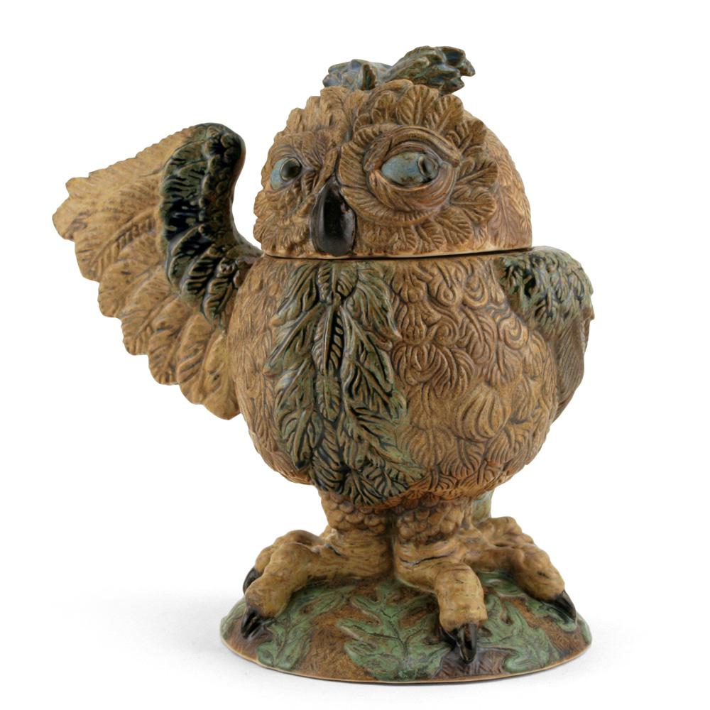 Octavia - Andrew Hull Pottery