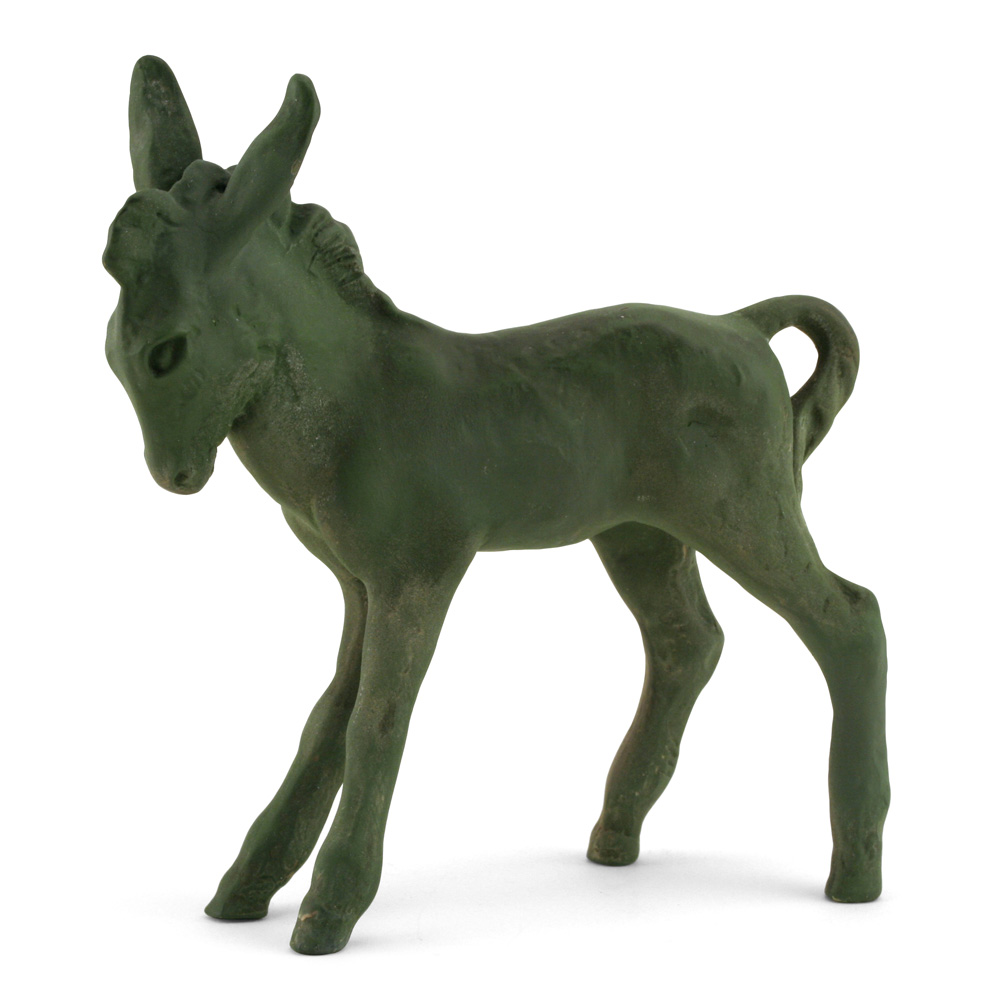 Donkey HN1155 - Royal Doulton Animals