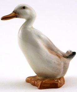 Duck HN806 - Royal Doulton Animals