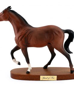 Horse Spirit of Fire DA60B - Royal Doulton Animals
