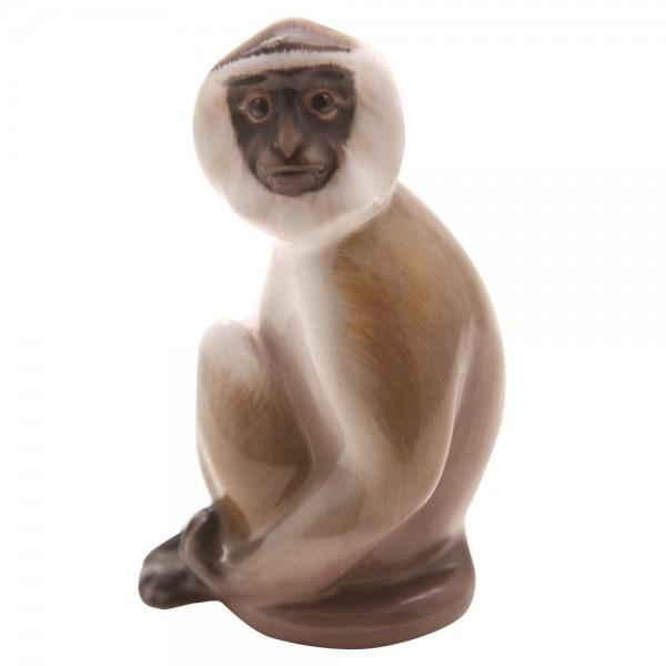 Langur Monkey HN2657 - Royal Doulton Animals