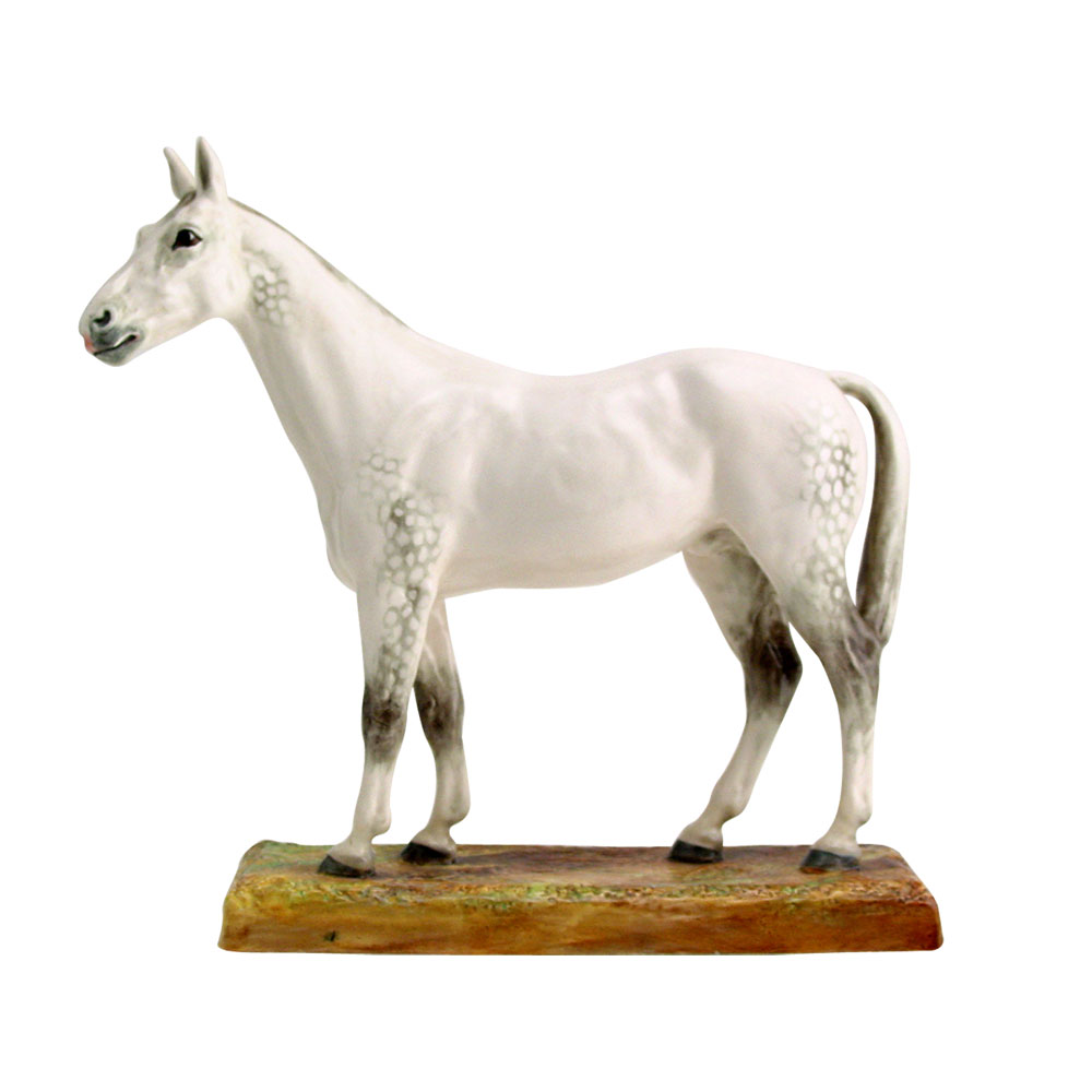 Merely a Minor (White) HN2538 - Royal Doulton Animals