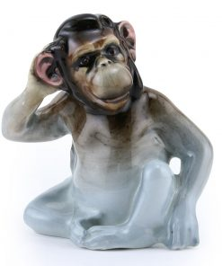 Monkey HN156 CV - Royal Doulton Animals