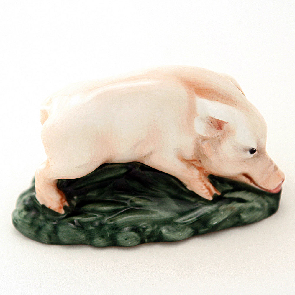 Piglet HN2653 - Royal Doulton Animals