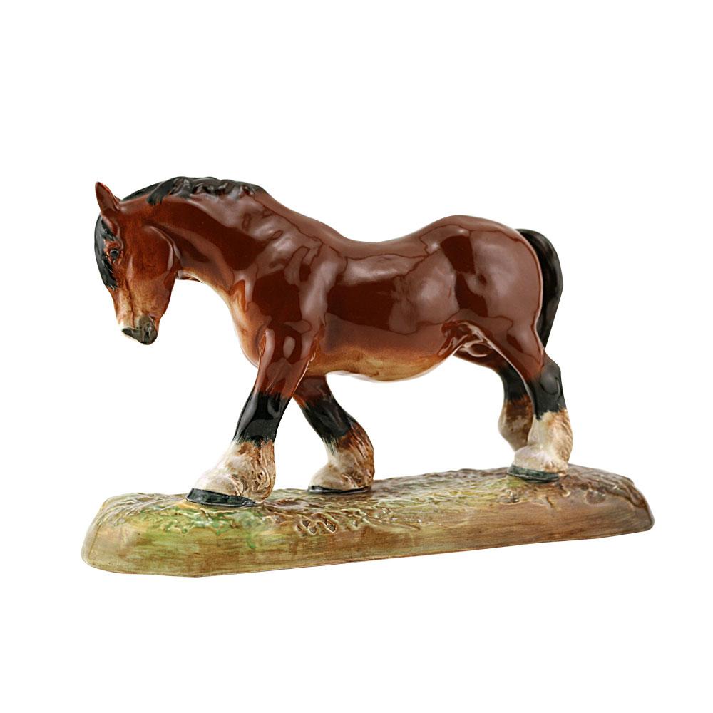 Pride of the Shires HN2564 - Royal Doulton Animals