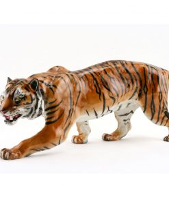 Tiger Stalking HN2646 - Royal Doulton Animals