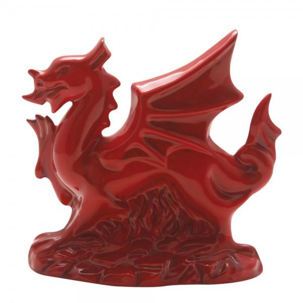 Welsh Dragon - Royal Doulton Animals