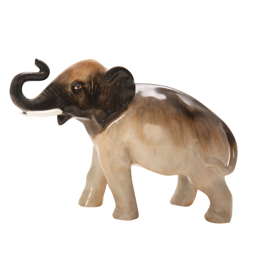 Elephant HN2644 - Royal Doulton Animals