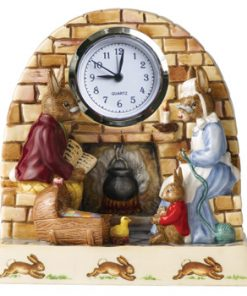 Family Time DBGW12 - Bunnykins Giftware