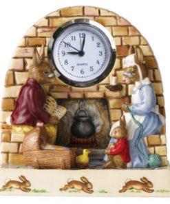 Family Time DBGW12 - Bunnykins Giftware