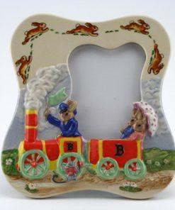 Lasting Memories DBGW5 - Bunnykins Giftware