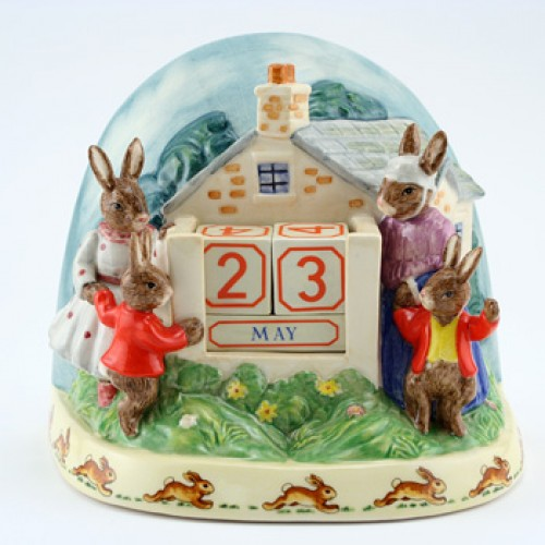 Forever and a Day DBGW9 - Bunnykins Giftware