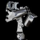 Zeiss 12×60 WWII Naval Binoculars SN116243 2