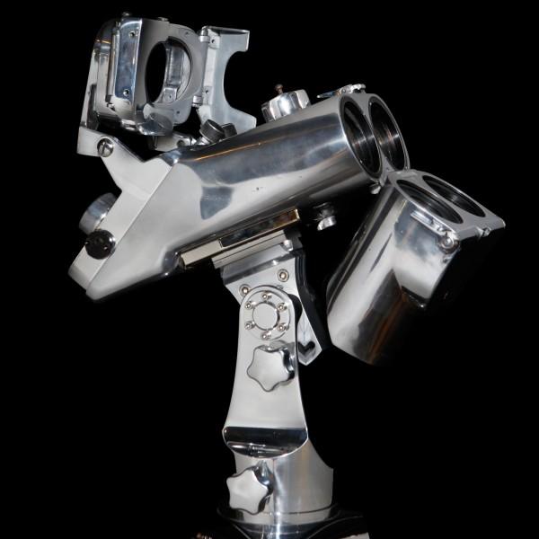 Zeiss 12x60 WWII Naval Binoculars SN116243