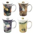 Monet – Set of 4 Mugs – Boxed Mug Sets 1