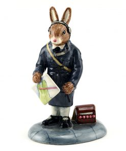 Air Controller DB382 - Royal Doulton Bunnykins