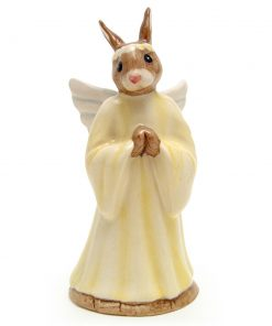 Angel DB196 - Royal Doulton Bunnykins