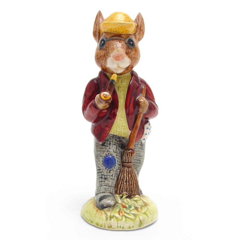 Autumn Days DB5 - Royal Doulton Bunnykins