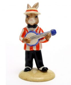 Banjo DB182 - Royal Doulton Bunnykins
