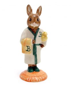 Bathtime DB148 - Royal Doulton Bunnykins