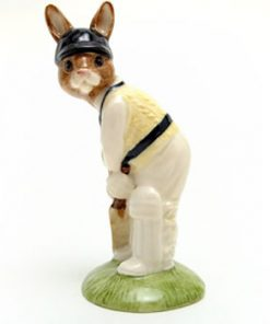 Batsman DB144 - Royal Doulton Bunnykins