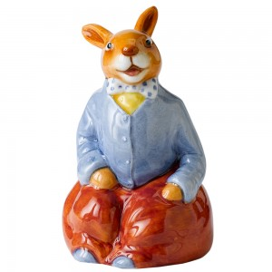 Billy DB476 - Royal Doulton Bunnykins
