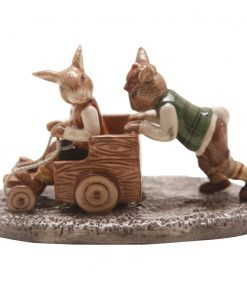 Billycart DB491 - Royal Doulton Bunnykins