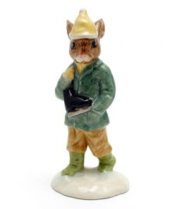 Boy Skater DB152 - Royal Doulton Bunnykins