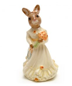 Bridesmaid DB173 - Royal Doulton Bunnykins