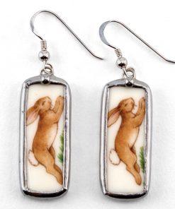 Earrings - Royal Doulton Bunnykins