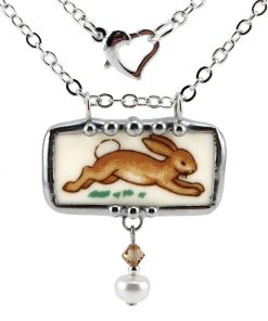 Necklace - Royal Doulton Bunnykins
