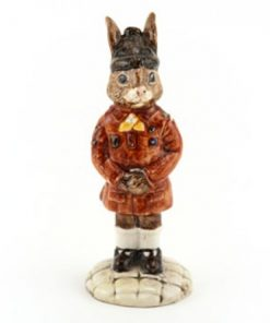 Brownie DB61 - Royal Doulton Bunnykins