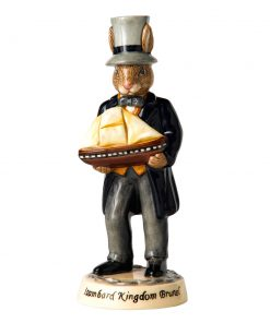 Brunel DB437 - Royal Doulton Bunnykins