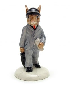 Businessman DB203 - Royal Doulton Bunnykins