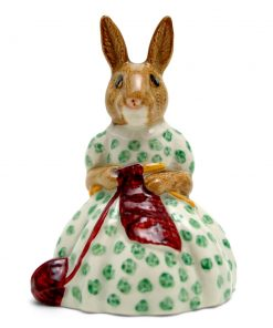 Busy Needles DB10 - Royal Doulton Bunnykins