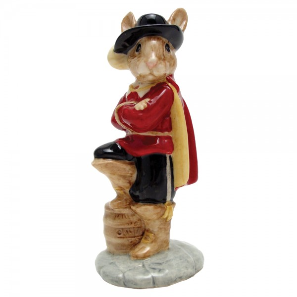 Cavalier Bunnykins DB179 - Royal Doulton Bunnykins