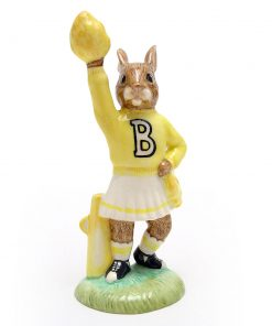 Cheerleader DB143 - Royal Doulton Bunnykins