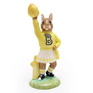 Cheerleader DB143 - Royal Doulton Bunnykins