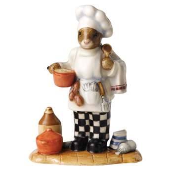 Chef DB379 - Royal Doulton Bunnykins