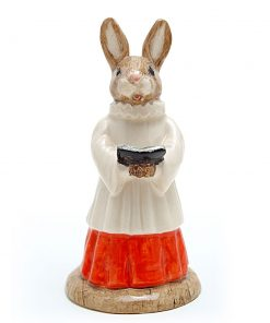 Choir Singer DB223 - Royal Doulton Bunnykins