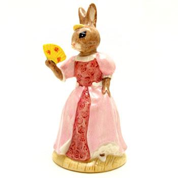 Cinderella DB231 - Royal Doulton Bunnykins