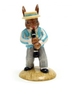 Clarinet DB184 - Royal Doulton Bunnykins